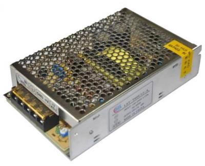 100W Τροφοδοτικό LED Power Supply 24V 4A Metal
